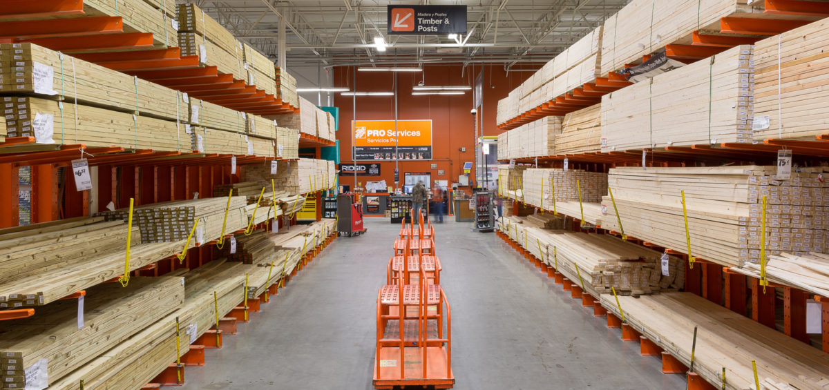 Home Depot - image from fortune.com